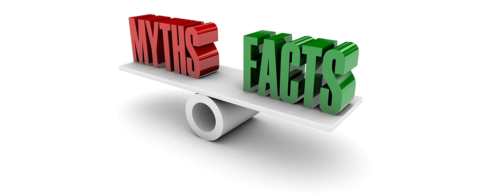 Real Estate Myths